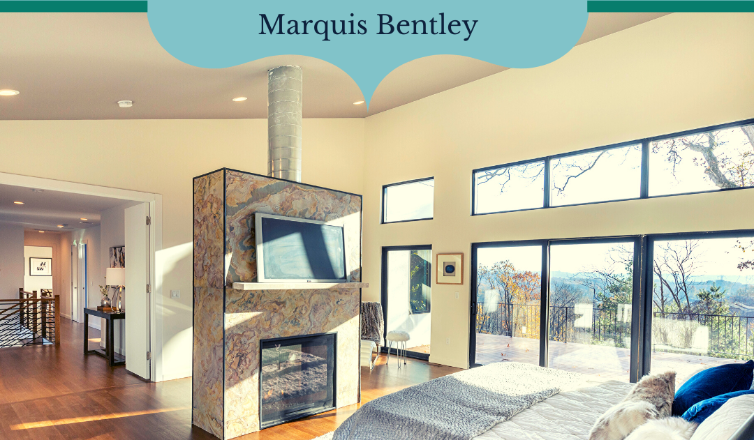 Pick of the Week: Marquis Bentley Fireplace