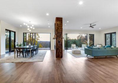 Main Floor - View 1