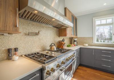 Kitchen Appliance Close-up