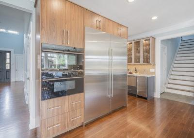 Kitchen View - 6
