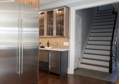 Kitchen - Butler View