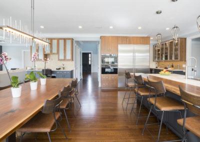 Kitchen View - 4