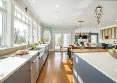 Kitchen View - 5