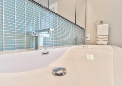 Master Bathroom - Sink Close-up