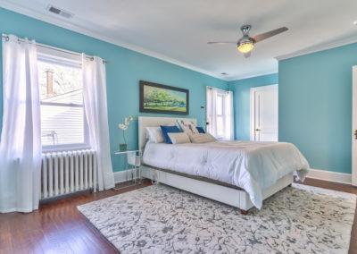 Master Bedroom - View 1