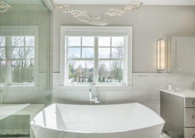 Master Bathroom  - 2