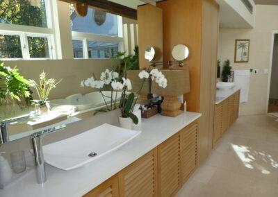 Sinks & Vanities